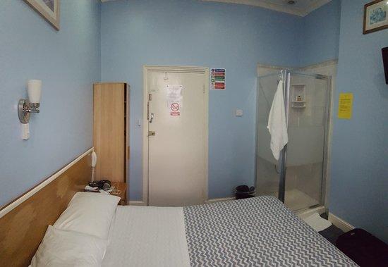 서티스 호텔 이미지