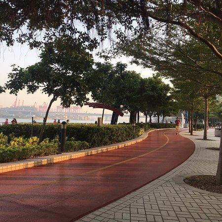 Tsing Yi Picture