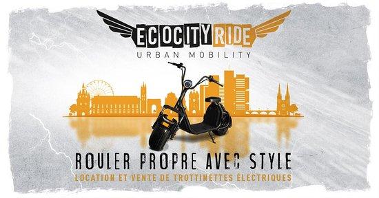 Ecocityride