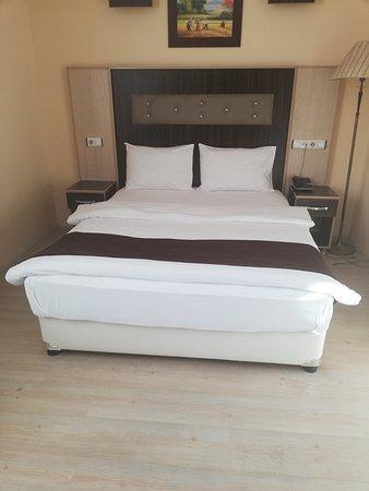 Kars Province, Turkey: tek kişilik oda