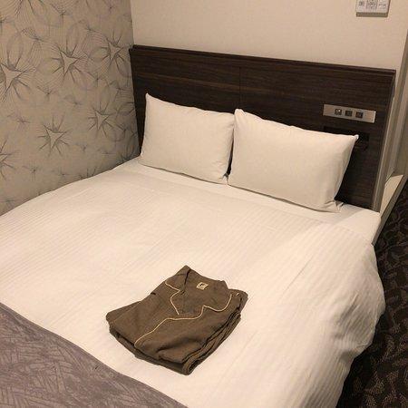 Hotel Baran Zakk Sapporo S6: ホテルWBF札幌すすきの
