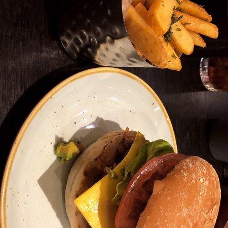 Gourmet Burger Kitchen Dublin Unit 1 Temple Bar Square 22 Temple