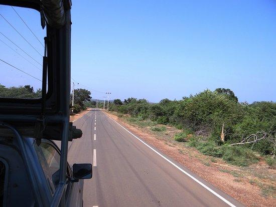Jetwing Yala - minutes away from Yala NP