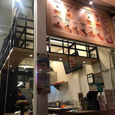 Five Monkeys - Fresh Burgers & Cold Beers Photo