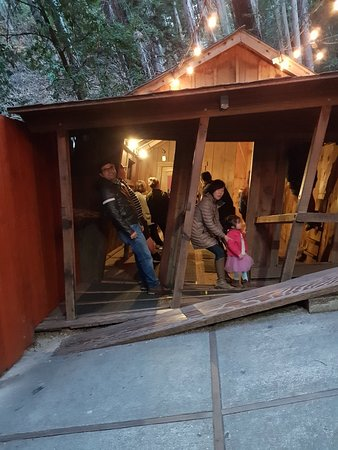 mystery spot santa cruz 2019 all you need to know before you go