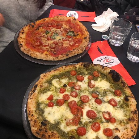 La migliore pizza del mondo