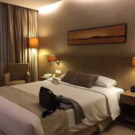 Well located hotel in Kowloon