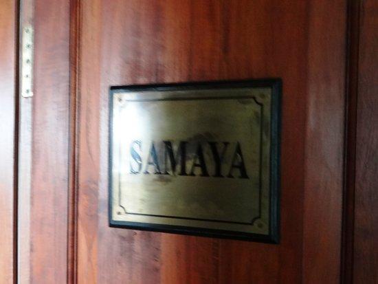 Eraeliya Villas & Gardens - Samaya Room