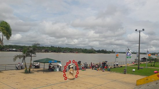 Quibdó, Colombia: Quibdo