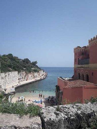 Porto Tricase, Italie : Bolina 5