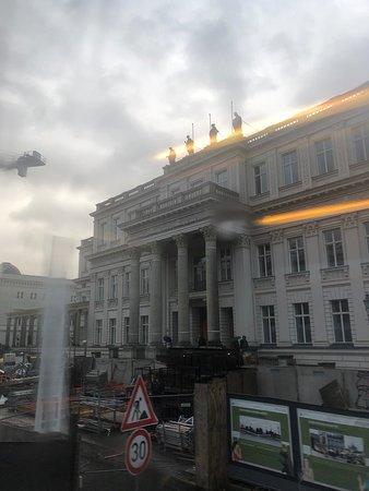 Berlin Kronprinzenpalais