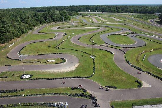 Karting Trois-Rivières