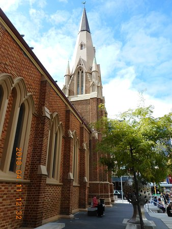 Wesley Uniting Church
