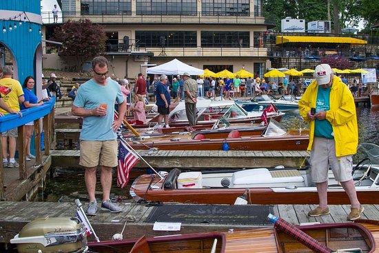 Portage Lakes Boat Show 2018