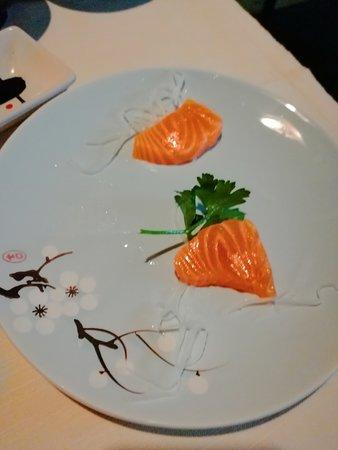 Megumi: Sashimi