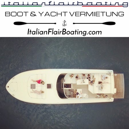 ItalianFlairBoating