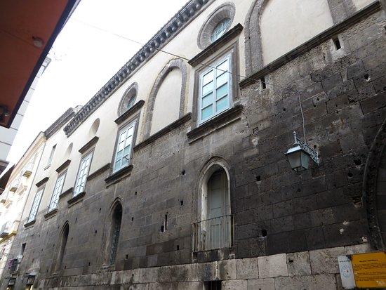 Palazzo Fieramosca