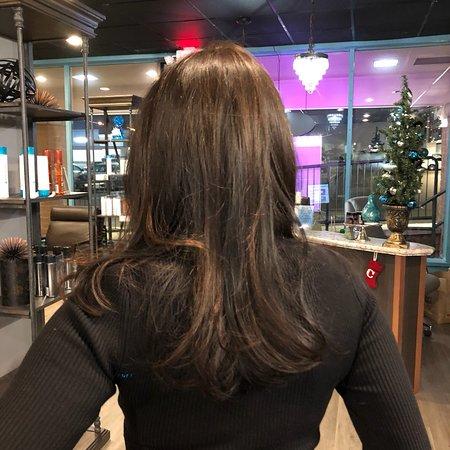 Roger W Hair Design