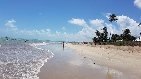 Ponta de Campina Beach