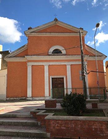Parrocchia S Maria Maggiore