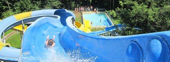 H2O: La Bleue