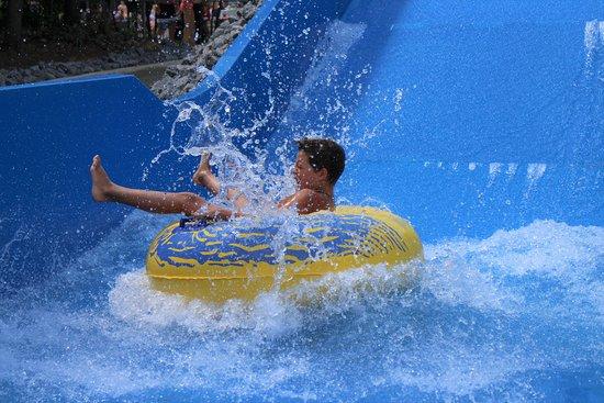H2O: La Trippante