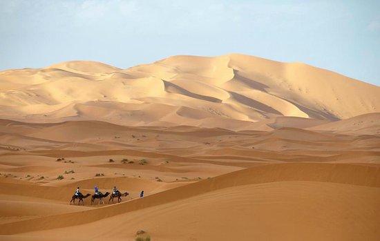 Morocco Desert Charm