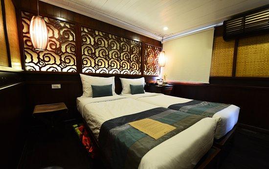 Bhaya The Classic Cruise