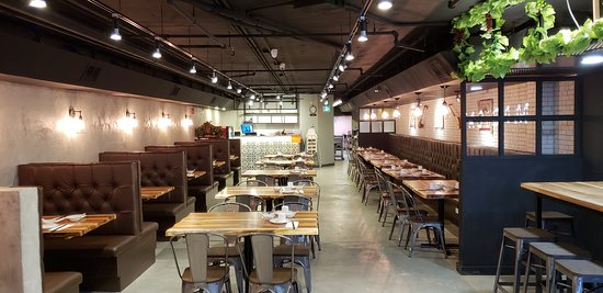 Authentic Halal Chinese Food Magical Taste Of China Toronto Traveller Reviews Tripadvisor