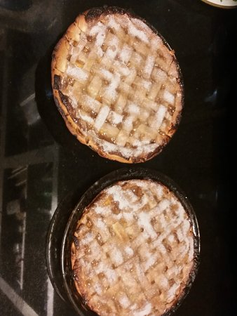 Senatobia, MS: Scratch Apple Pie with Lattice Crust