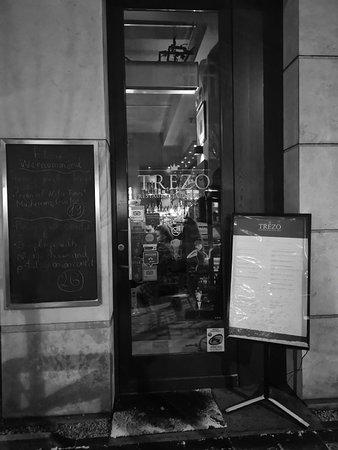 Trezo Restauracja Photo