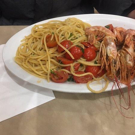 immagine Pizzeria Ristorante Antonietta In Napoli