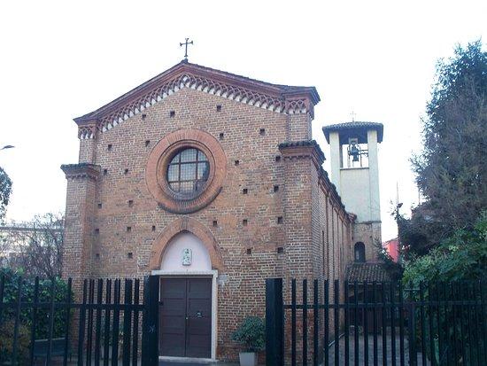 Chiesa dei Santi Re Magi