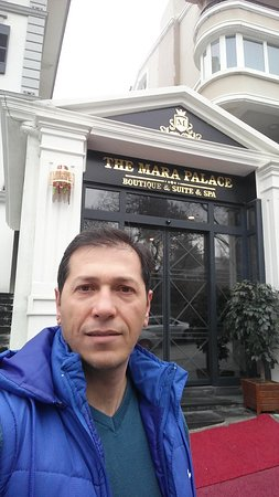The Mara Palace Photo