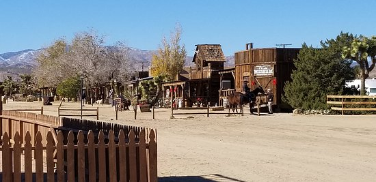 Pioneertown Photo