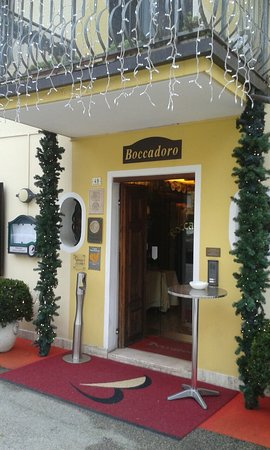 Ristorante Boccadoro