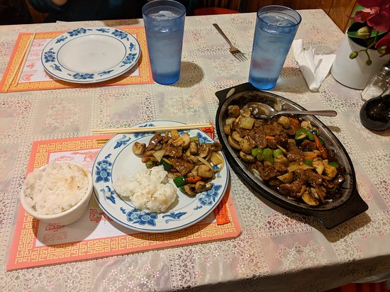 China Kitchen American Fork Restaurant Reviews Photos