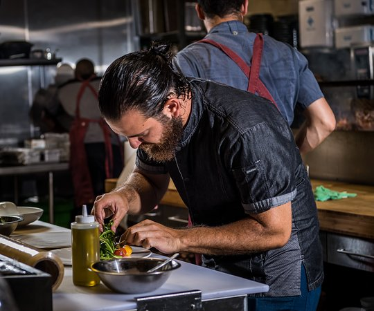 The H Orlando: Chef Serdar Yaman