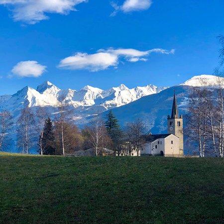 Saint Nicolas Photo