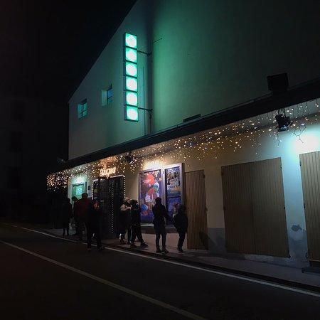 Nuovo Cinema Mandrioli