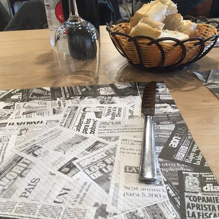 Foto de Argales Café Bar