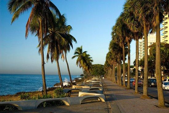 Excursión Santo Domingo Malecón Santo Domingo