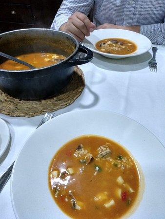 Restaurante El 13 de San Antón