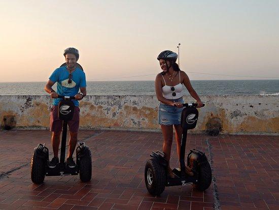Tours Ecoway Cartagena