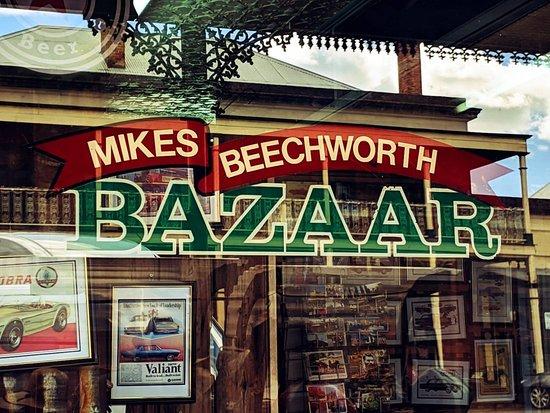 Beechworth, Australie : getlstd_property_photo