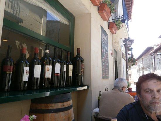 Navarrete , Alava , La Rioja