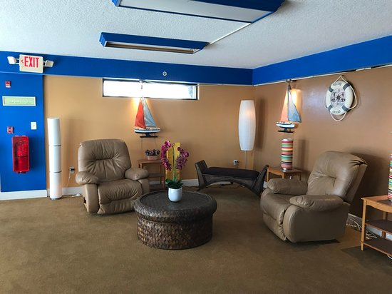 Interior - Picture of Catalina Beach Club, Daytona Beach - Tripadvisor