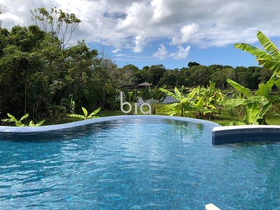 Pool - Pousada Sitio da Bia Photo