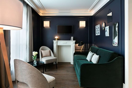 hotel royal madeleine chambre deluxe picture of hotel spa royal rh tripadvisor co za