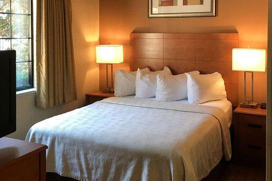 Mountville, Pennsylvanie : Stuido suite